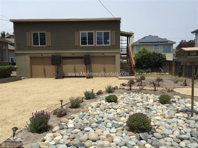 House For Rent In 714 2nd Street Pacific Grove Ca